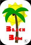 Sun & Palm Beach Bum