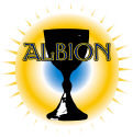 Albion: The Ancient Name of England
