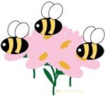 Triplet Bees