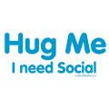 Hug Me: I need Social