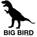 Dinosaur Big Bird