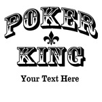 Poker King Customizable