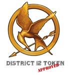 Mockingjay District 12