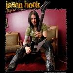 Jason Hook w/Explorer