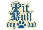 Pit Bull Dad