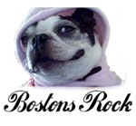 BOSTONS ROCK