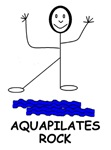 AQUAPILATES ROCK