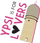 ypsi is for lovers (ypsilantie)michigan