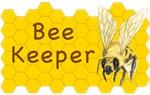 Bee Keepers ~ Honey Bee by Marc Brinkerhoff