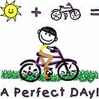 Sun + Bike