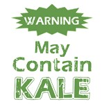 Funny Kale