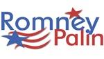 Romney Palin Stars