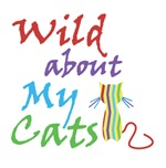 Wild about My Cats