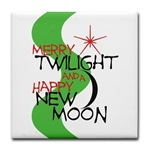 Merry Twilight and a Happy New Moon Snazzy