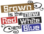 Scott Brown T-Shirts and Gifts