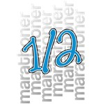 13.1 Half-Marathoner