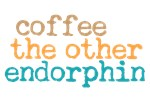 Coffee the other Endorphin