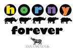 Horny Forever