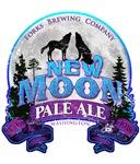 New Moon Pale Ale Distress