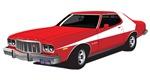 75 Gran Torino