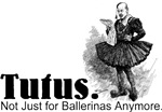 Tutus - Not Just for Ballerinas Anymore