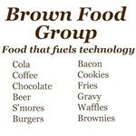 Brown Food Group