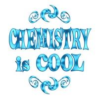 <b>CHEMISTRY IS COOL</b>