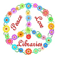 <b>PEACE LOVE LIBRARIES</b>