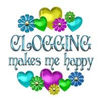 <b>CLOGGING HAPPINESS</b>