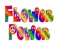 <b>FLOWER POWER</b>