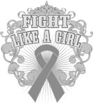 Brain Tumor Fight Like A Girl