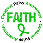 Cerebral Palsy Faith Shirts & Gifts