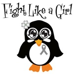 Diabetes Fight Like a Girl