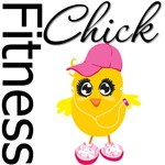 Fitness Chick v2