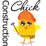 Construction Chick