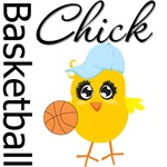 Basketball Chick