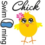 Swimming Chick v3