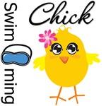 Swimming Chick v3