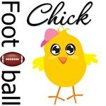 Football Chick v2