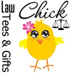 Law Occupation Tees & Gifts