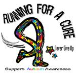 Autism Running For A Cure