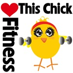 This Chick Loves Fitness
