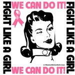 Breast Cancer We Can Do It