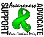 Cerebral Palsy Support