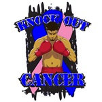 Knock Out Male Breast Cancer