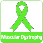 Muscular Dystrophy Awareness Gifts