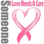 Breast Cancer Needs A Cure