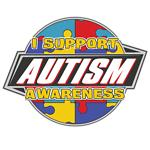 I Support Autism Awareness Shirts