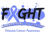 Fight Stomach Cancer Cause Shirts