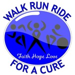 Colon Cancer Walk Run Ride
